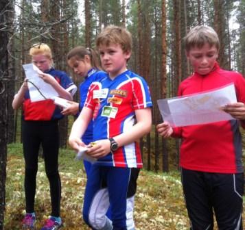 Stor deltakelse i Bygdakampen mellom Vingelen/Tolga, Nansen, Os og Røros